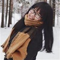For Vietnamese Thao, Rovaniemi in Finnish Lapland has become her new home